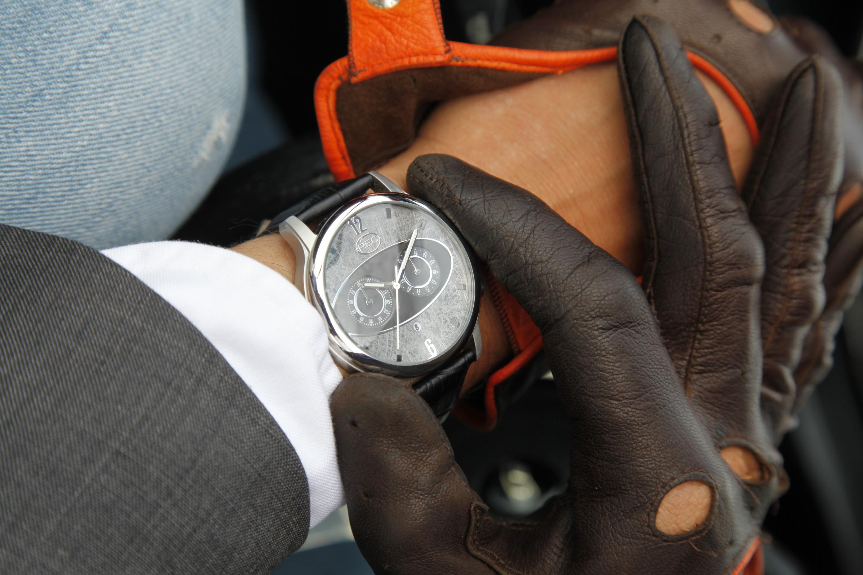 REC watches
