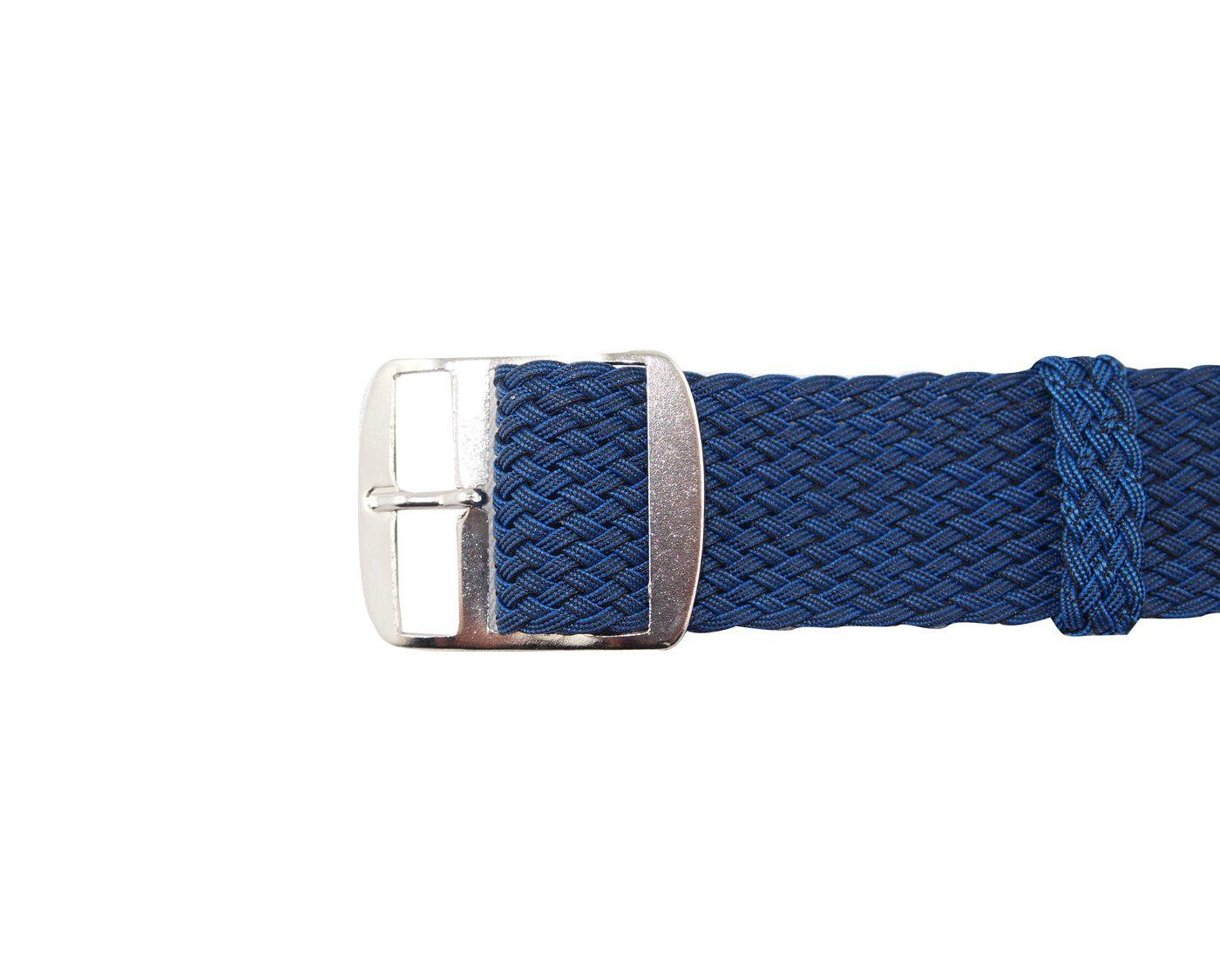 Perlon Strap | Blue