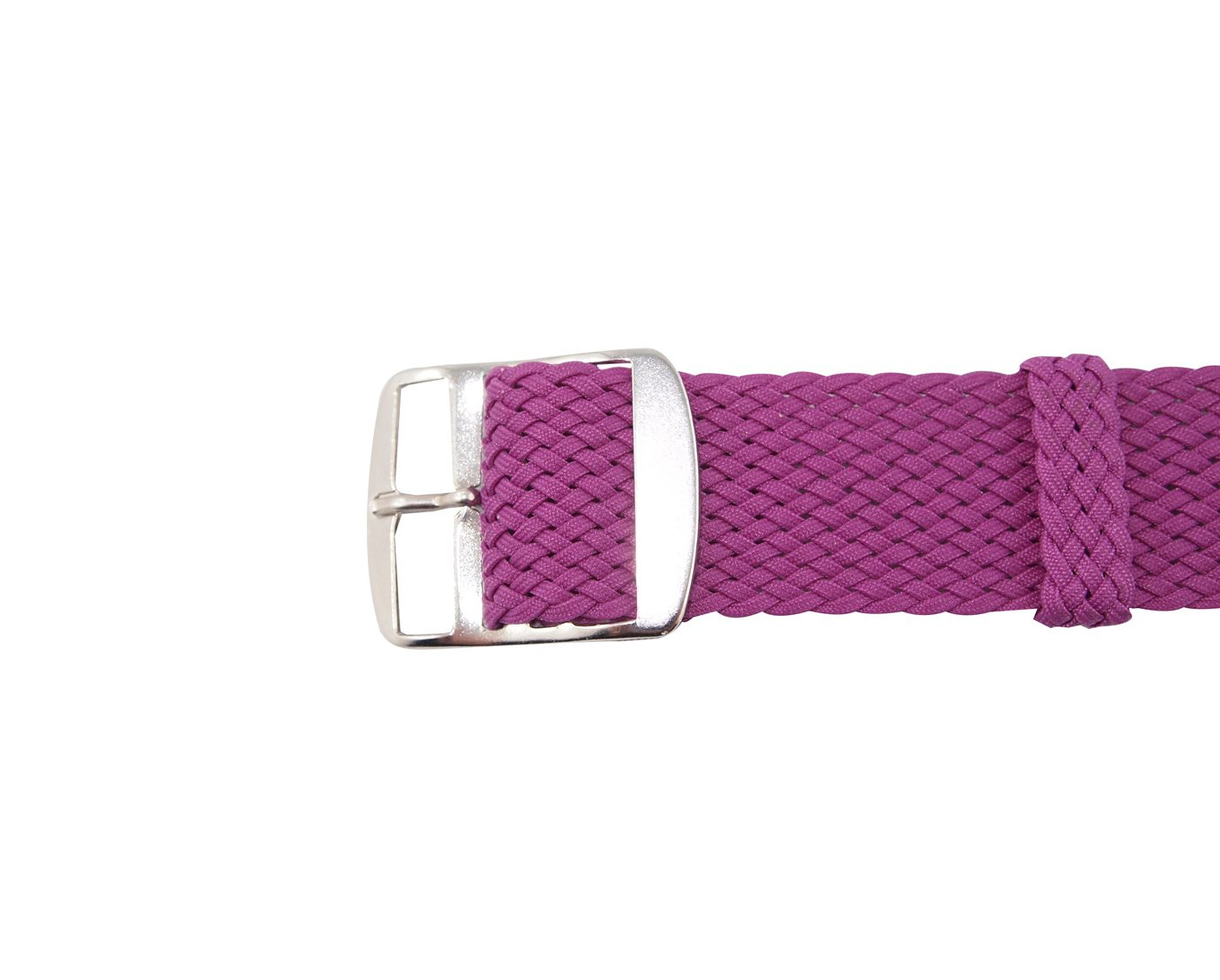 Perlon Strap | Purple
