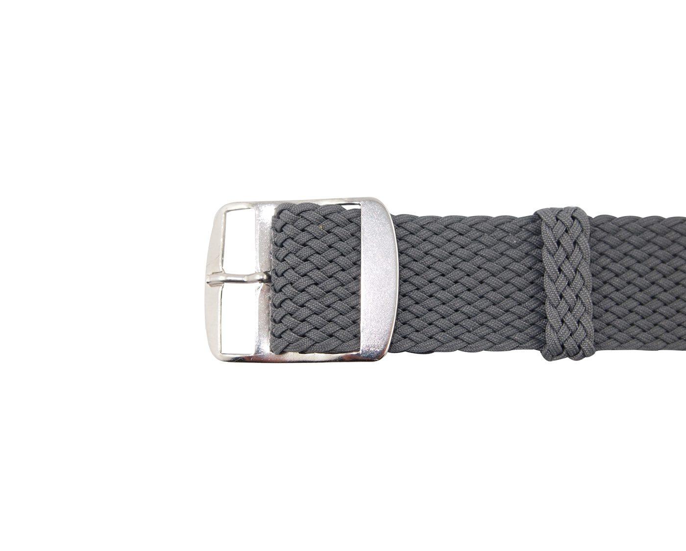 Perlon Strap | Dark Grey
