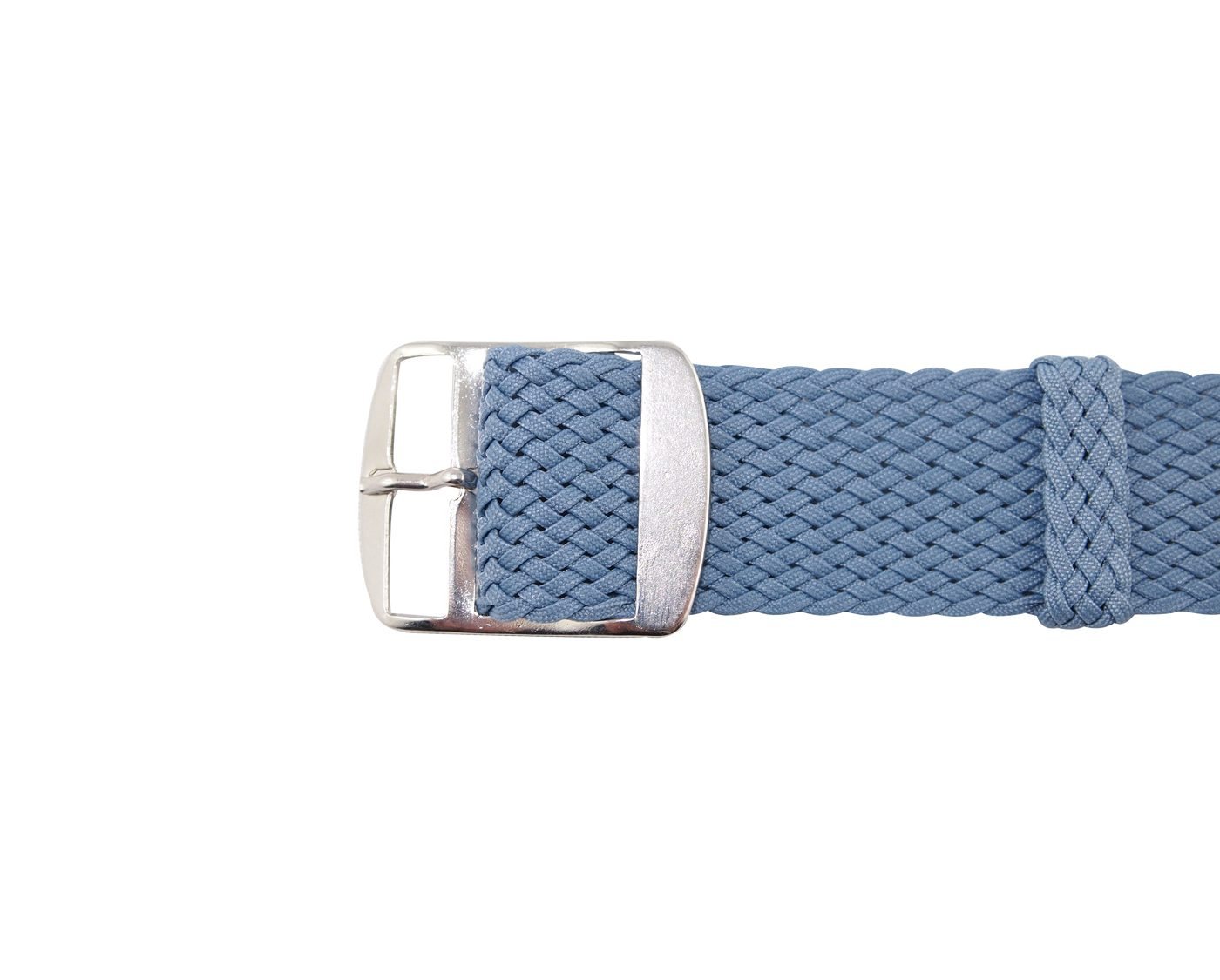 Perlon Strap | Aviation Blue