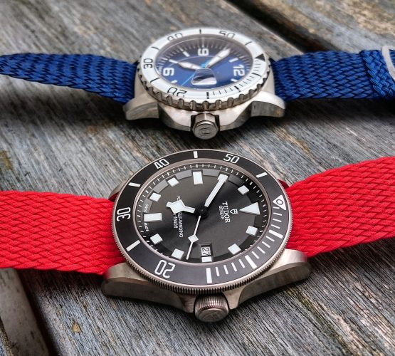 watchbandit-perlon-straps-by-batemanswatches