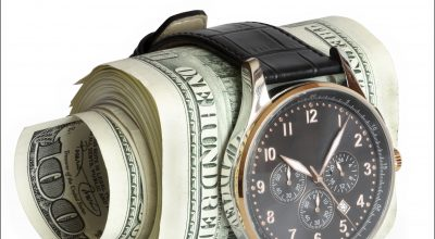 KickStarter for Watches How to Develop a Strategy to Get Funded