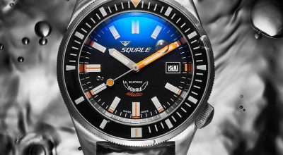 squale diving watches