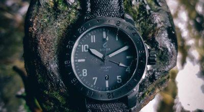BOLDR Explorer Watches