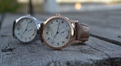 Jacob & Sköld Watches