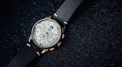 Beranger Richemann - The Spirit Of A Vintage Timepiece WHITE_ROSE-min
