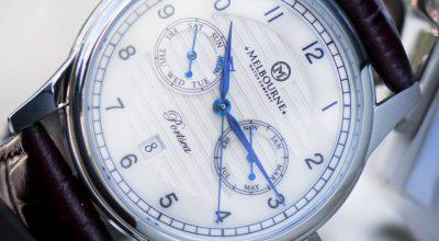 Melbourne Watches portsea calender