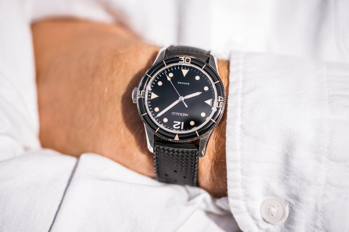 Méraud Watch Co. watches