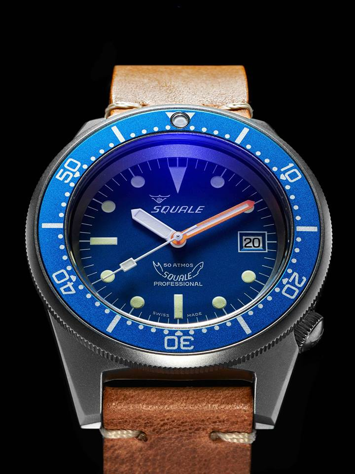 squale professionale 1521