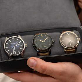 H. Moser & Cie. collection