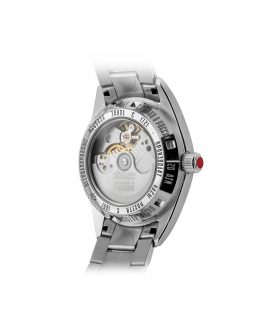 Raketa Watches 0154 Back
