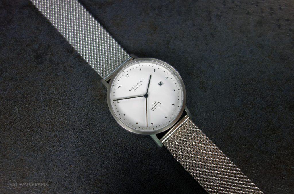 Sternglas Zirkel watch