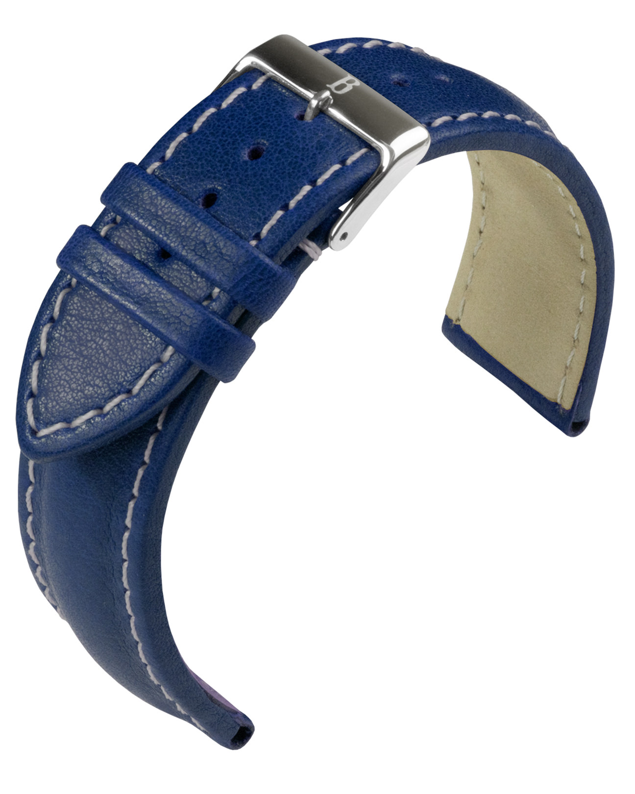 Barington by Eulit Chronomaster Dark Blue