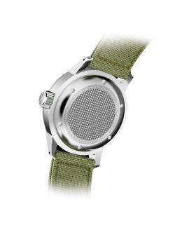WB_Venturo - Field Watch - Black Dial - BGW9 markers-back