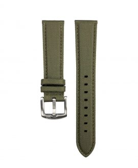 Cordura Watch Military Green by Watchbandit