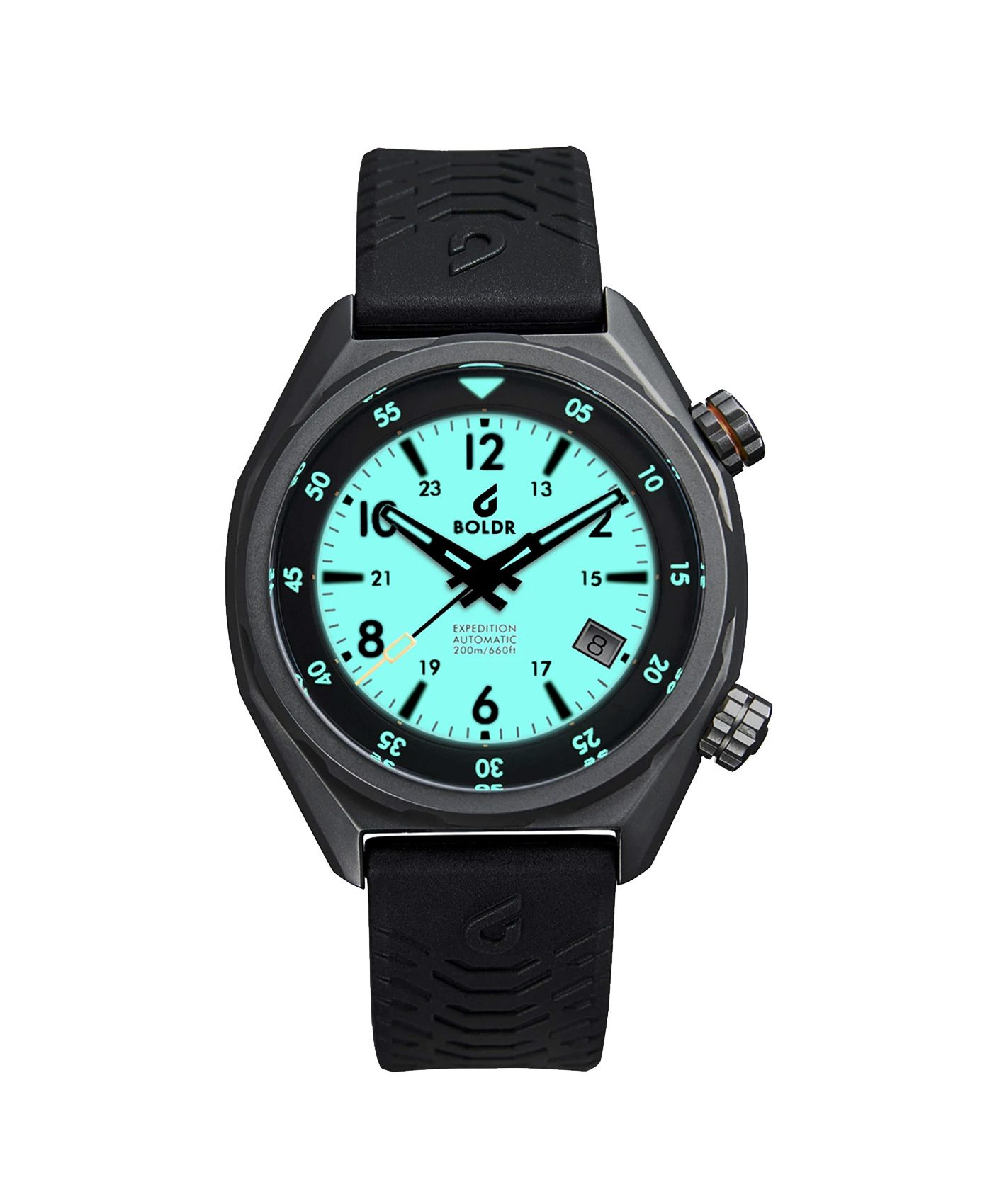 WB Boldr Expedition eiger lume