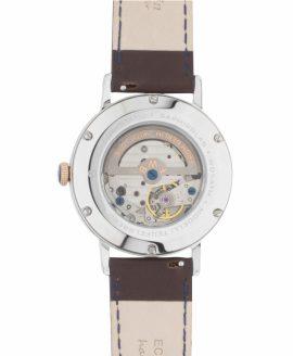 WB Watch fine watches berlin TEUFELSBERG rose 4 back