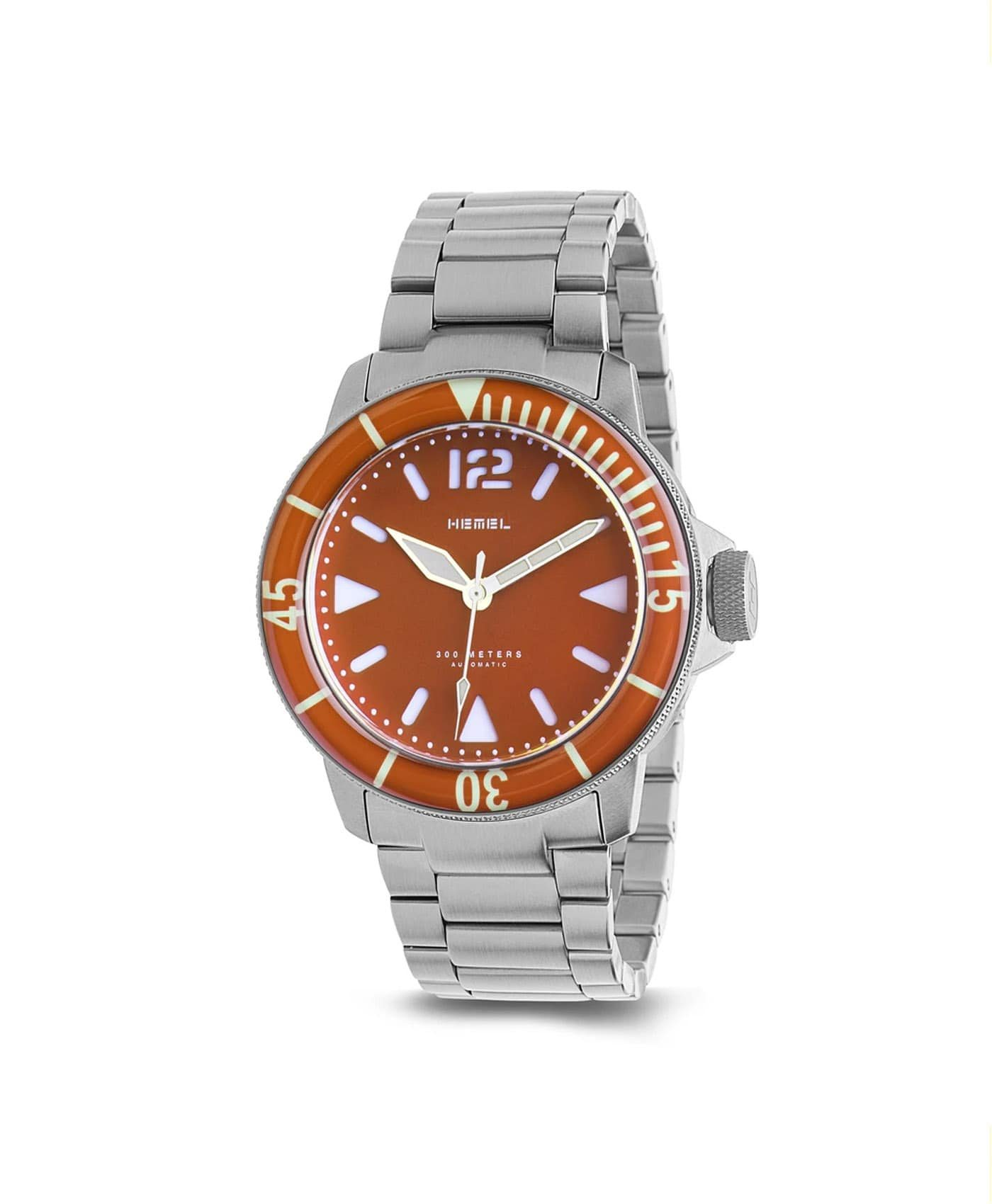 HD Series - Hydrodurance Orange