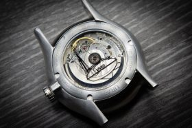 Von Doren URAED Automatic Swiss Made STP movement