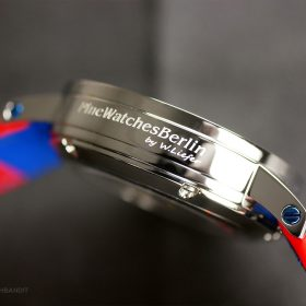 Fine Watches Berlin_Limited Edition_Valentina_case engravement