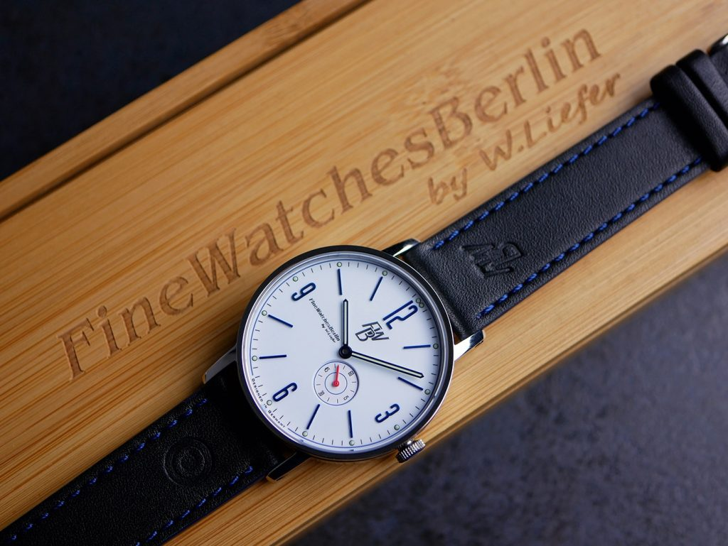 Fine Watches Berlin_Teufelsberg_#2_Box