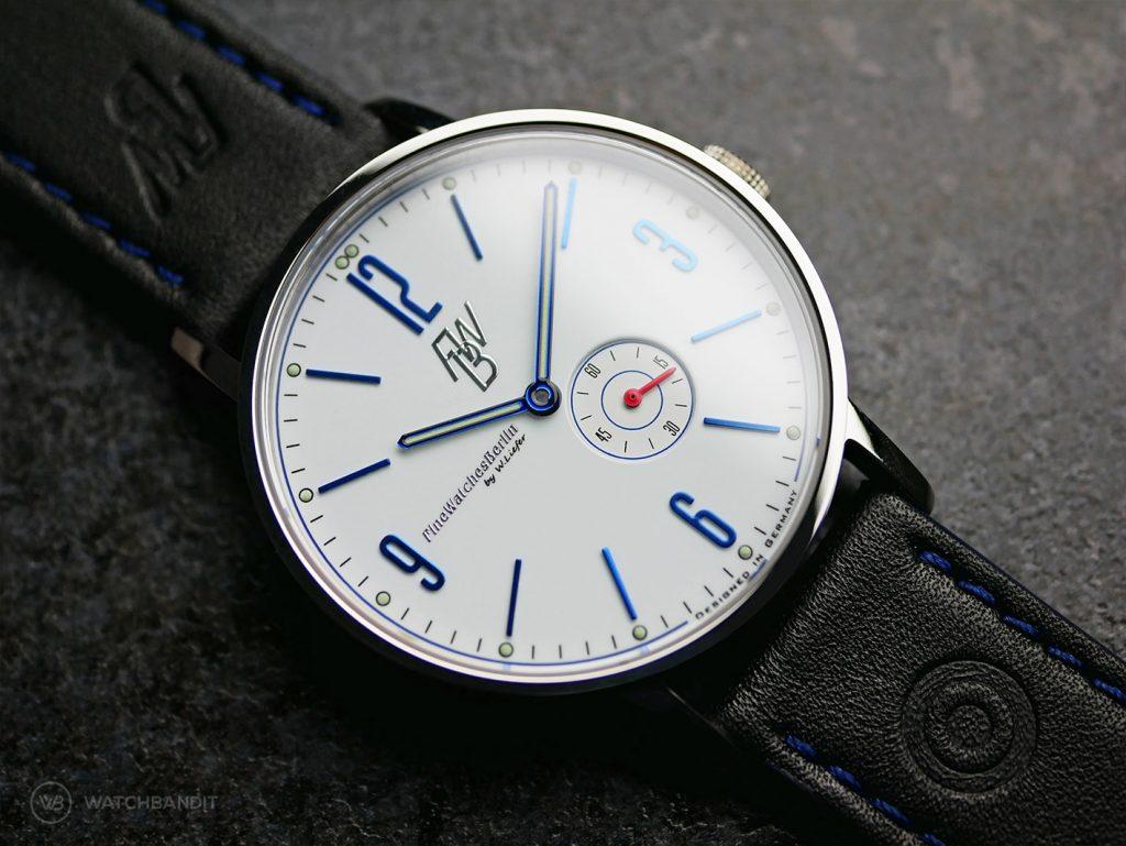 Fine Watches Berlin_Teufelsberg_#2_dial