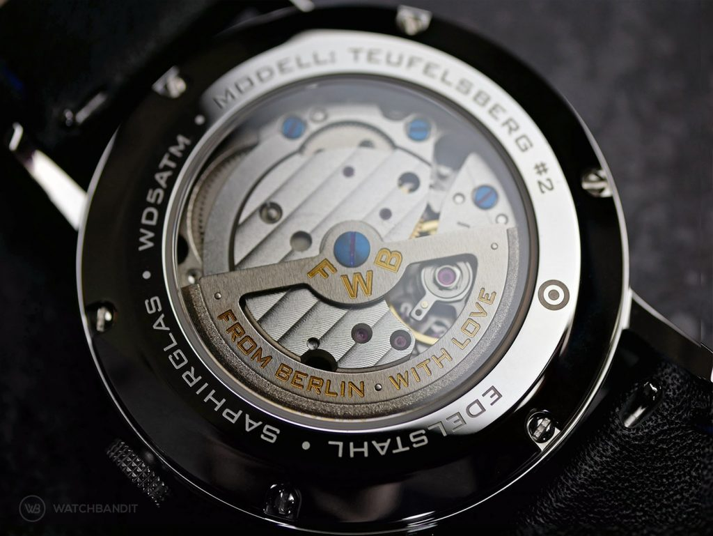 Fine Watches Berlin_Teufelsberg_#2_Miyota cal. 8218 automatic movement
