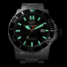 REEF DIVER LUME SHOT - REGULAR DIAL