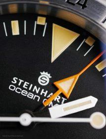 Steinhart Ocean Vintage GMT Macro