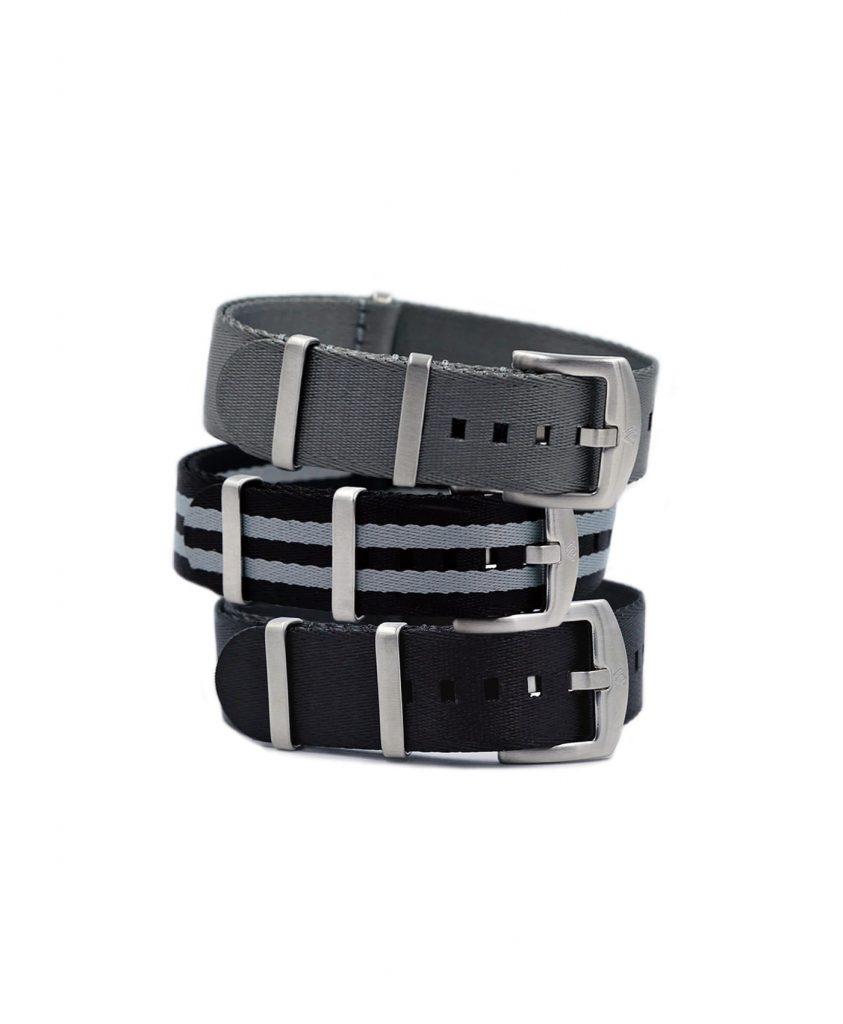 Watchbandit Wristporn NATO straps