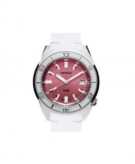 Squale - 1521 Series - 026 ONDA Pink