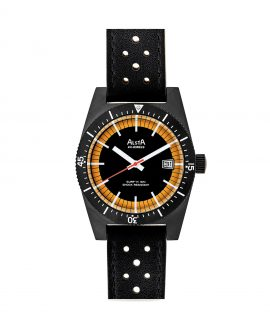 Alsta Watch Surf n Ski Front