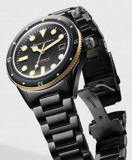 Spinnaker watch CAHILL SP-5075-33 mood
