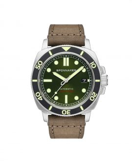 Spinnaker HULL DIVER SP-5088-03 dial