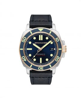 Spinnaker HULL DIVER SP-5088-05 dial