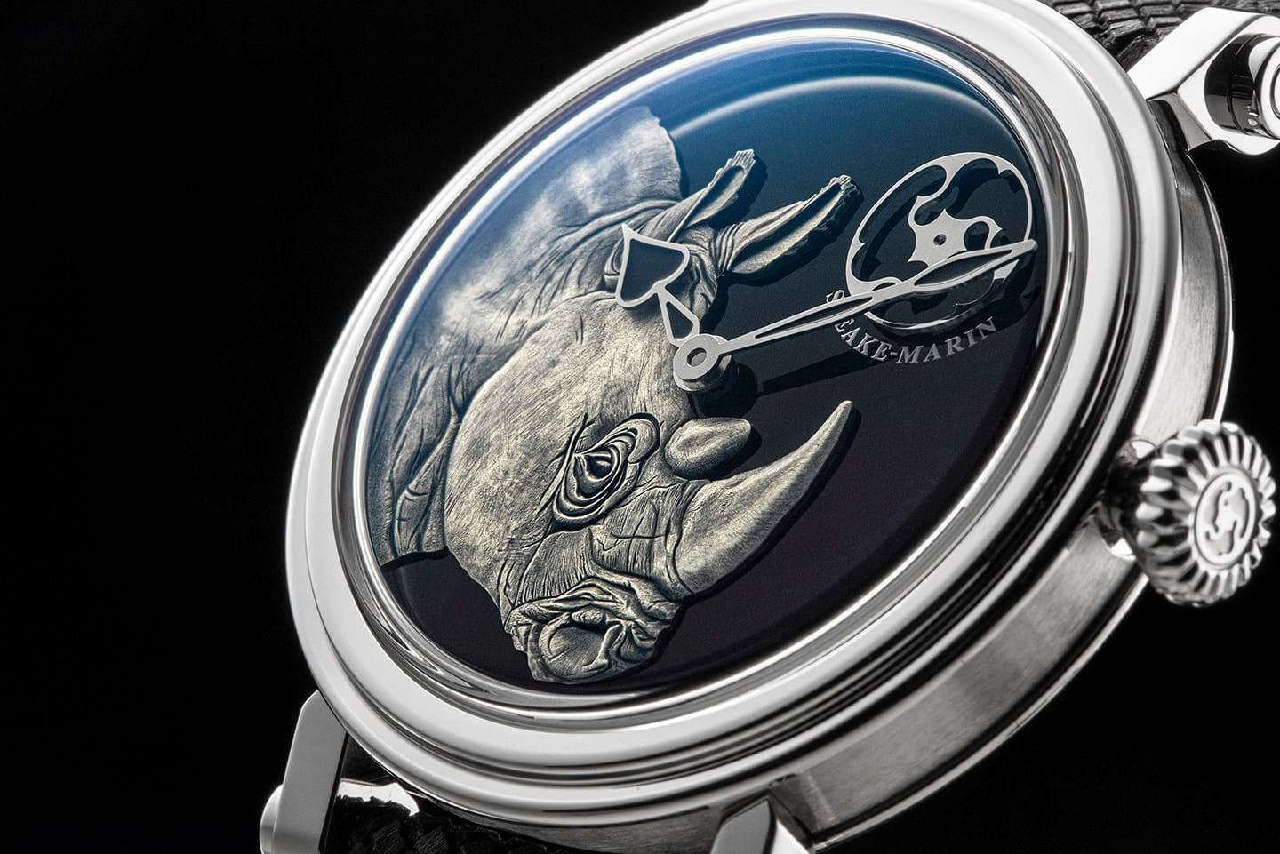 Speake Marin Watches