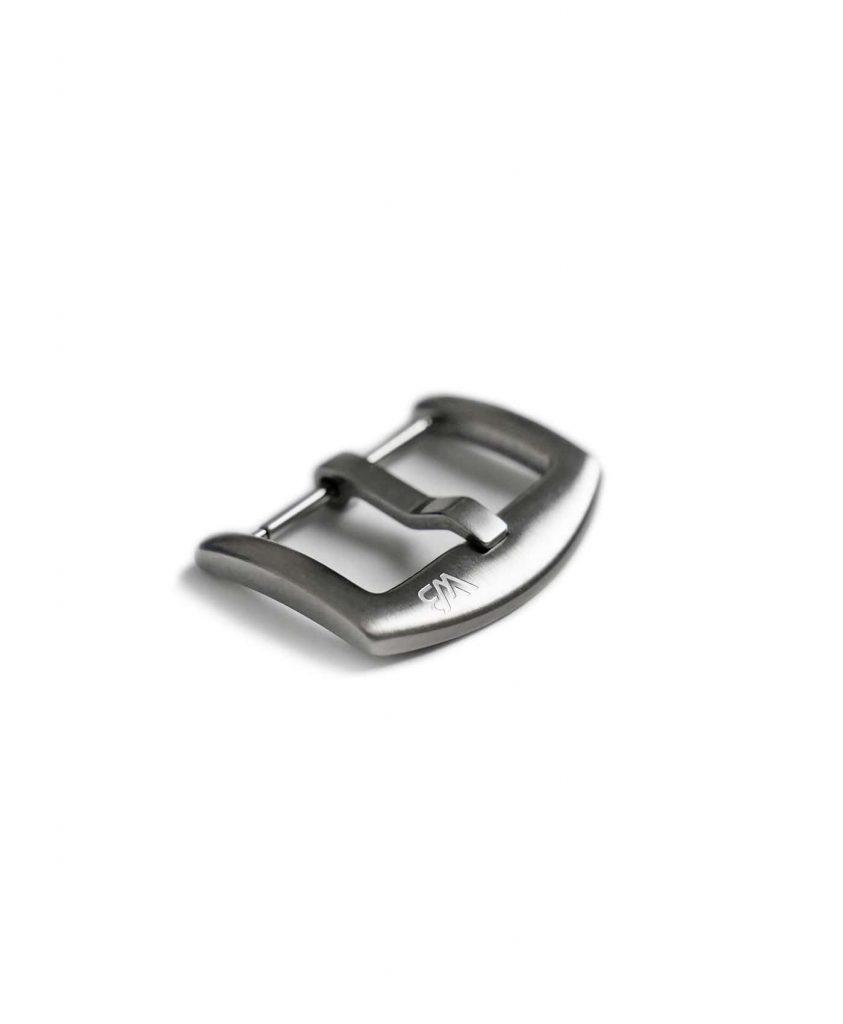 Watchbandit Stainless Steel watch strap buckle