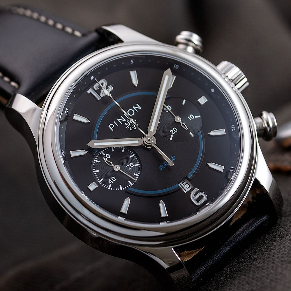 pinion watch company