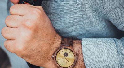 Svenn Wood Watches 1
