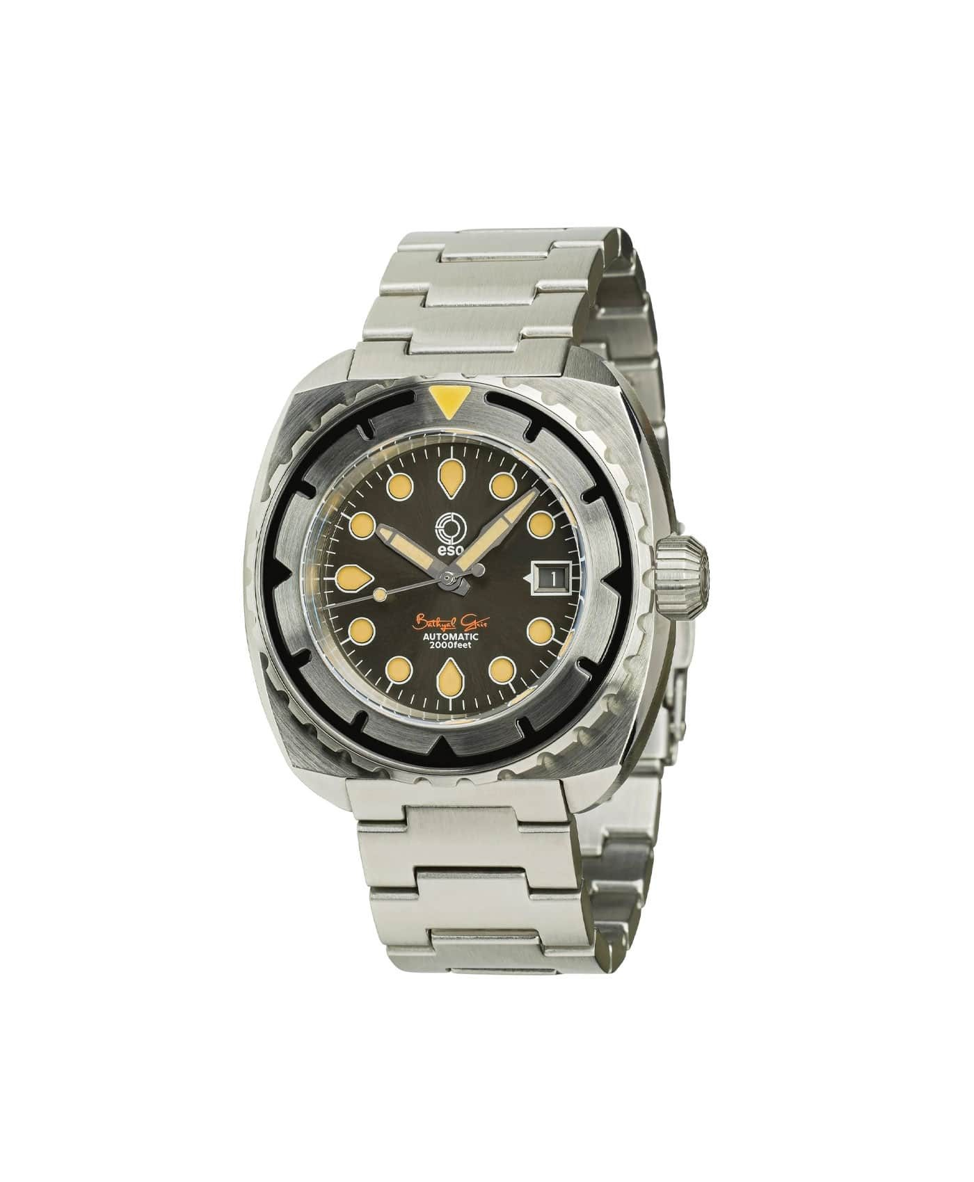 Esoteric-Watches_Bathyal Gris_front