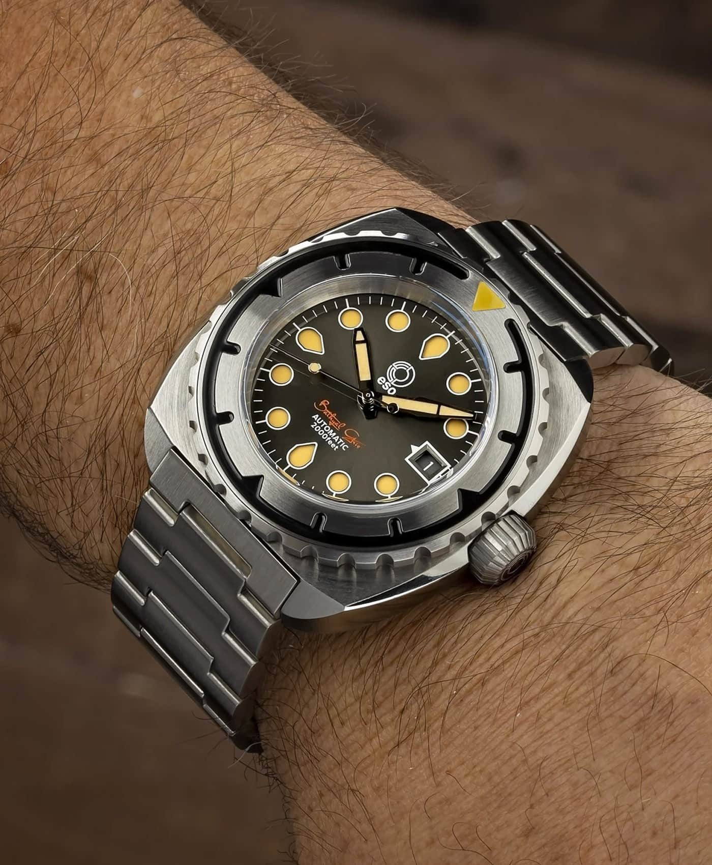 Esoteric-Watches_Bathyal Gris_wristshot