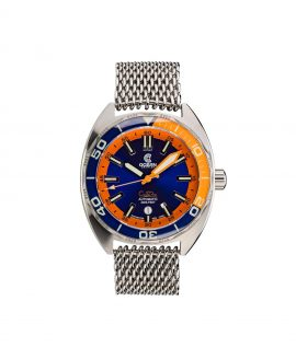Ocean Crawler Core Diver Blue Orange v3