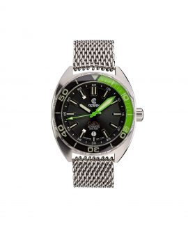 Ocean Crawler Core Diver Green Black v3