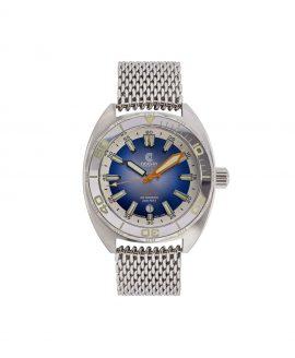 Ocean Crawler Core Diver Silver Gradient Blue v3