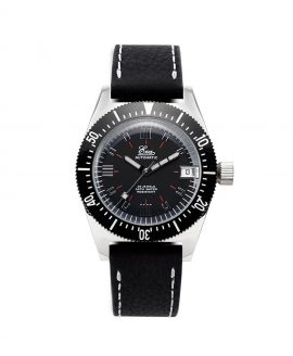 Eza 1972 Limited Edition black dial