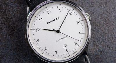Vandaag-Primus_silver dial close up