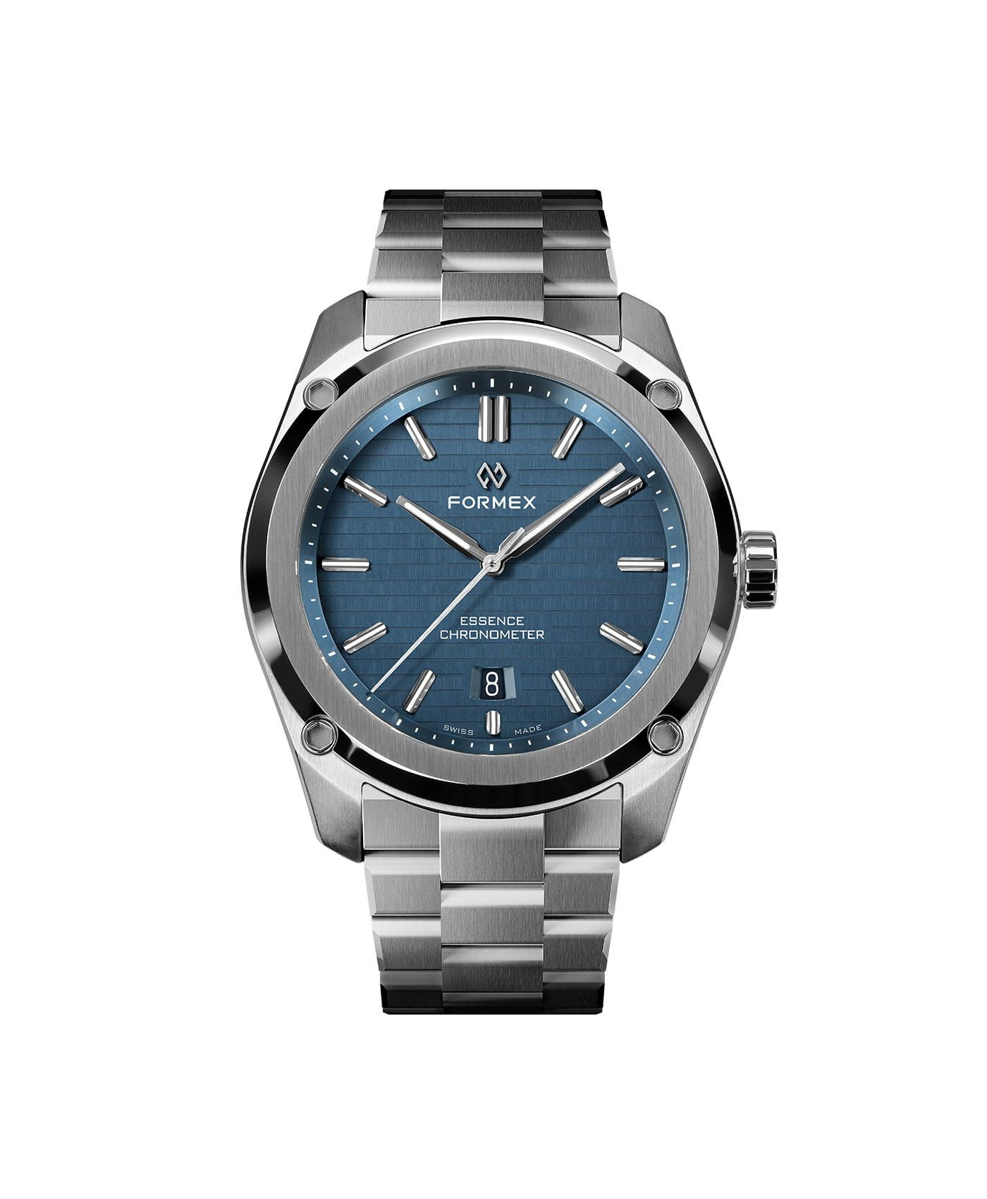 Formex - Essence FortyThree - Automatic Chronometer Blue dial