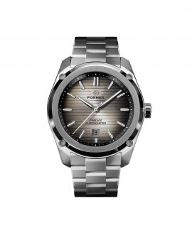 Formex - Essence FortyThree - Automatic Chronometer Degrade dial