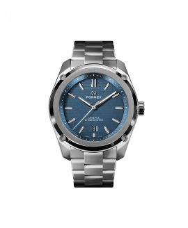 Formex - Essence ThirtyNine - Automatic Chronometer Blue dial